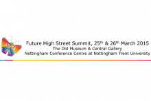 Nottingham success story set to impress delegates at Future High Street Summit
