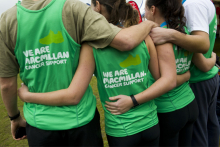 Macmillan Cancer Support announces new partnership with Home Retail Group