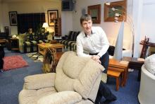 Upholding family values - Grampian Furnishers