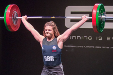 Silentnight teams up with British Weight Lifting