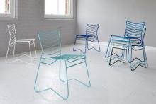 In Design: Kai Chair, Daniel Lau
