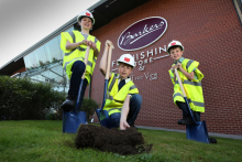 Barkers announces £3.5m investment