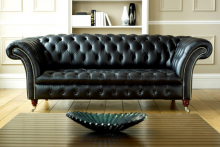 The Chesterfield Company opens new factory