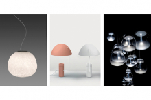 Artemide UK launches at Clerkenwell Design Week