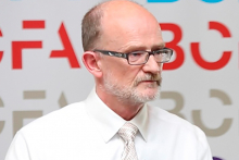 BCFA MD steps down