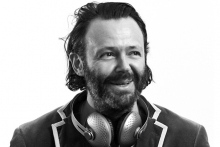 Steelcase to host renowned designer Michael Young at Clerkenwell Design Week