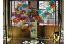 BCFA celebrates creativity at Clerkenwell