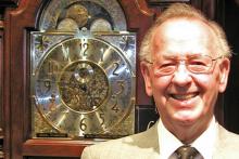 BilliB Clocks' Bill Dawe passes away aged 85