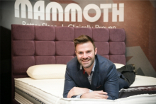 Mammoth partners with physiotherapy society