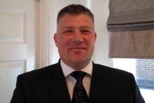 New sales manager at Julian Bowen