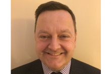 Kingstown appoints new territory manager