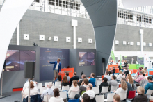 Tendence to host eight expert lectures for retailers