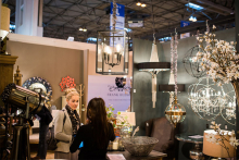January Furniture Show to host giftware suppliers