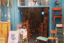 Vintage furniture business celebrated