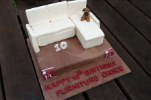Furniture Choice celebrates 10th birthday and new e-commerce offering