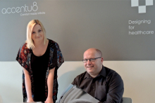 Motion furniture manufacturer expands with two new appointments