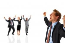 Retaining and motivating staff