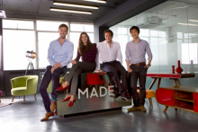 Made.com enters mattress market with unique product