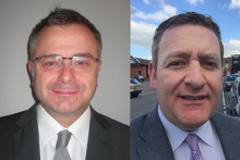 New agent appointments at Serene