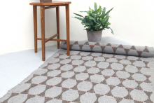 In Design: Herdwick Dot Carpet, Robyn Hinchcliffe