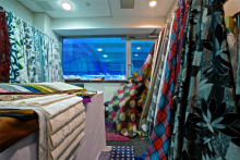 UK companies join London Fabric Show exhibitor roster