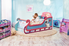 HelloHome's Frozen sleigh bed wins at Loved by Children Awards