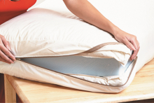 Encore cushions boast even quicker recovery