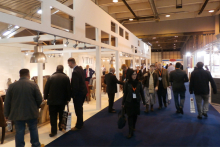 Confidence returns to the market at January Furniture Show