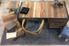 Bluebone partners with rug supplier Trinity Creations