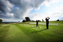 Furniture Makers puts charity golf day back on the map