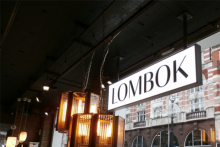 Looking back at Lombok in 2011