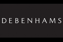 Debenhams chief set to depart as profits rise