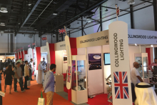 The LIA exposes the world markets to UK lighting