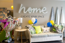 Brewers Home celebrates first birthday