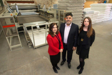 The Shire Bed Company expands manufacturing capability
