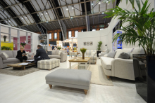 Major new exhibitors for Manchester Furniture Show