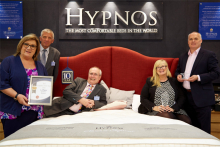 AIS announces 2016 bed supplier winners