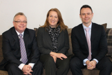 Senior management appointments at ScS
