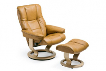 Ekornes joins the January Furniture Show