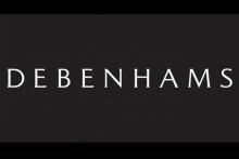 Debenhams appoints new CEO