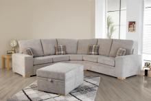 Alloa, Comfort Zone Sofas