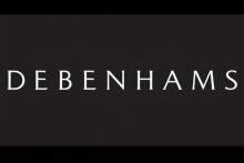 Debenhams delivers trading update