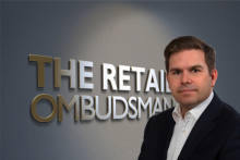 Dean Dunham, the Retail Ombudsman
