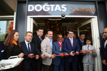 Furniture retailer Doğtaş Exclusive opens 5th concept store in London