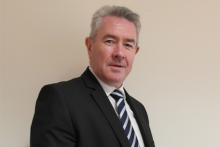 Serene appoints sales director