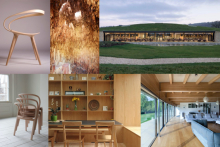 Wood Awards shortlist announced