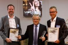 AIS announces 2016 award winners