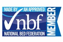 NBF celebrates membership milestone