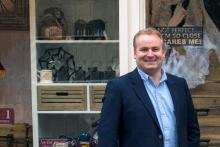 Hill Interiors breaks sales record