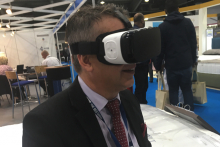 Harrison Spinks launches virtual reality farm tour